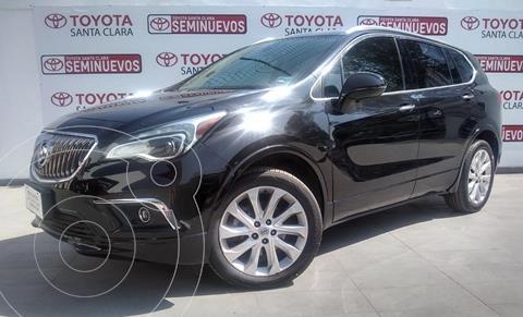 Buick Envision CXL usado (2016) color Negro precio $320,000