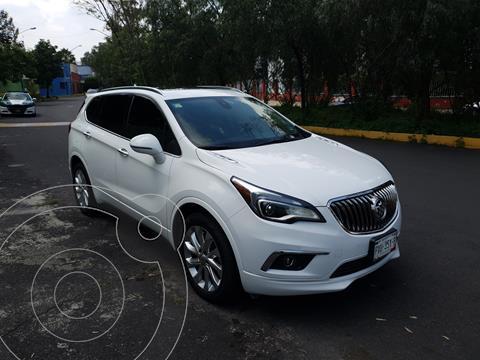 Buick Envision CXL usado (2016) color Blanco precio $330,000