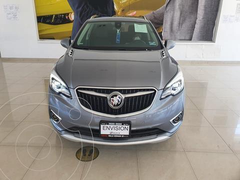 Buick Envision CXL usado (2020) color Gris precio $710,000