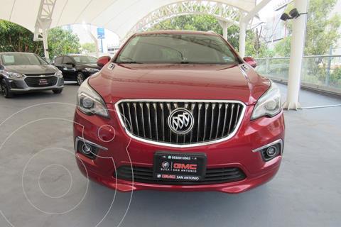 Buick Envision CXL usado (2017) color Rojo precio $399,000