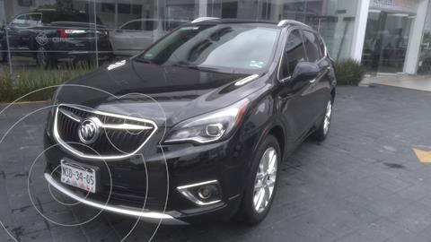 Buick Envision CXL usado (2019) color Negro precio $550,000