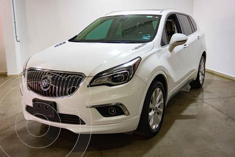 Buick Envision CXL usado (2016) color Blanco precio $329,000