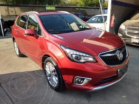 Buick Envision CXL usado (2019) color Rojo precio $658,000