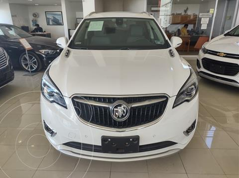 Buick Envision CXL usado (2020) color Blanco precio $630,000