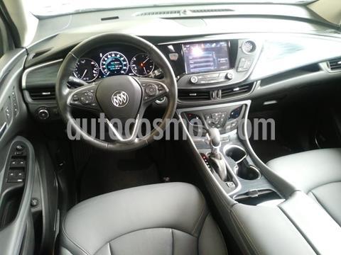 Buick Envision CXL usado (2020) color Blanco precio $680,000
