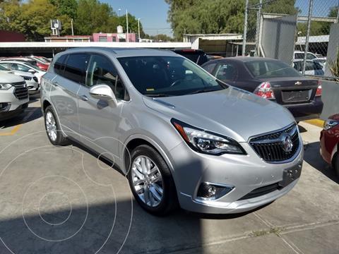 Buick Envision CXL usado (2019) color Plata Dorado precio $648,000