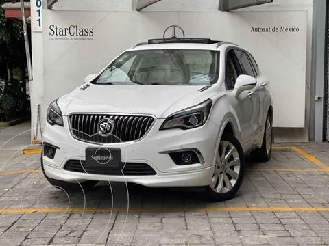 Buick Envision CXL usado (2017) color Blanco precio $395,000