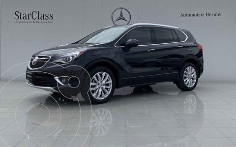 Buick Envision CXL usado (2020) color Negro precio $679,900