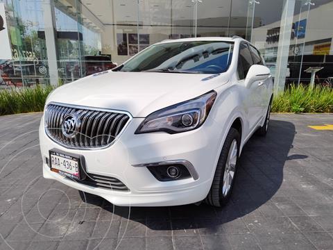 Buick Envision CXL usado (2016) color Blanco precio $380,000