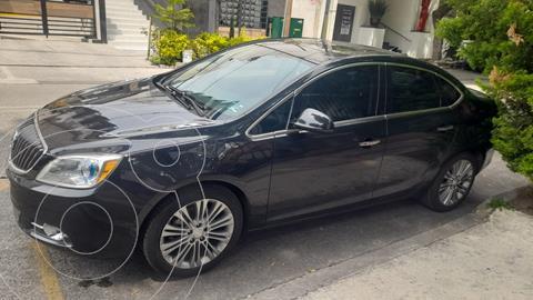 Buick Verano Premium Turbo usado (2015) color Negro precio $205,000