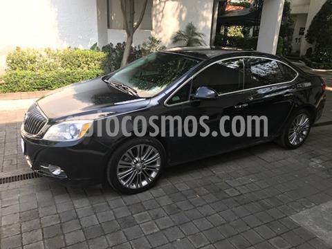 Buick Verano Premium Turbo usado (2013) color Carbon precio $172,000
