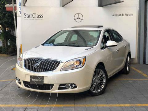Buick Verano Premium Turbo usado (2015) color Blanco precio $290,000