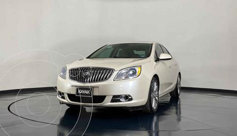Buick Verano Premium Turbo usado (2015) color Blanco precio $244,999