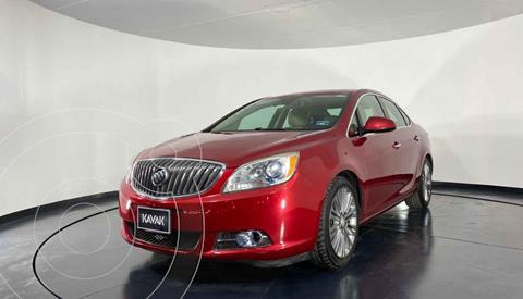 Buick Verano Premium Turbo usado (2015) color Rojo precio $252,999
