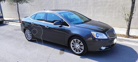 Buick Verano Premium Turbo usado (2015) color Gris Oscuro precio $219,999