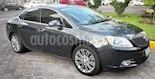 Foto venta Auto usado Buick Verano Premium Turbo (2015) color Gris Oscuro precio $230,000