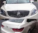 Foto venta Auto usado Buick Verano Tela (2015) color Blanco Diamante precio $250,000