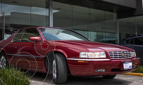 Cadillac ATS Coupe EL DORADO usado (1995) color Rojo precio $150,000
