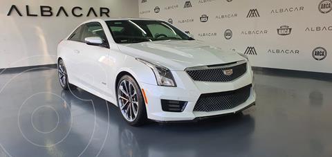 Cadillac ATS Coupe 2.0L usado (2016) color Blanco precio $789,900