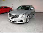 Foto venta Auto usado Cadillac ATS Paq. C color Plata precio $315,000