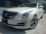 Foto venta Auto usado Cadillac ATS Premium (2016) color Blanco precio $384,900