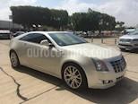 Foto venta Auto usado Cadillac CTS Coupe Premium Coupe (2013) color Blanco Diamante precio $349,000