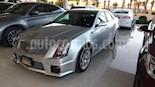 Foto venta Auto usado Cadillac CTS Luxury (2012) color Plata precio $449,000