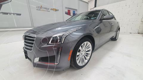 Cadillac CTS Luxury usado (2019) color Gris precio $770,000