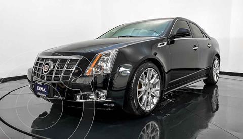 foto Cadillac CTS 3.6L usado (2012) color Negro precio $242,999
