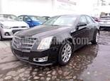 Foto venta Auto usado Cadillac CTS Premium (2008) color Negro precio $185,000