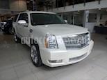 Foto venta Auto usado Cadillac Escalade ESV Paq P Platinum  (2014) color Blanco precio $489,000