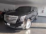 Foto venta Auto usado Cadillac Escalade ESV Platinum (2017) color Negro precio $1,200,000