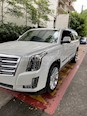 Cadillac Escalade 4x4 Platinum usado (2017) color Blanco precio $990,000