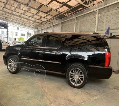 Cadillac Escalade Paq B 4x4 Lujo usado (2011) color Negro precio $515,900