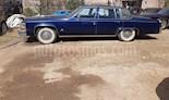 Cadillac Fleetwod Limousine usado (1986) color Azul Metalizado precio $200,000