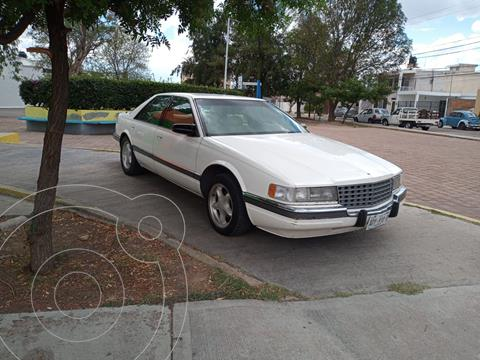 Cadillac Seville Touring Aut usado (1992) color Blanco precio $35,000