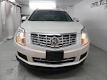 Foto venta Auto usado Cadillac SRX Luxury (2016) color Blanco precio $370,000