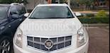 Foto venta Auto usado Cadillac SRX Luxury (2011) color Blanco precio $190,000