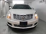 Foto venta Auto usado Cadillac SRX Luxury (2016) color Blanco precio $319,000