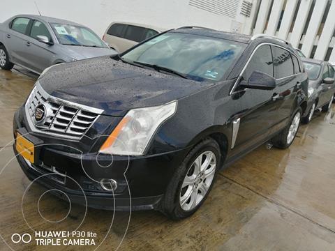 Cadillac SRX Premium usado (2015) color Negro precio $330,000