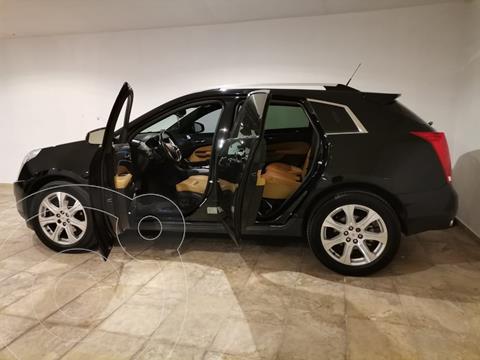 Cadillac SRX Premium usado (2016) color Negro precio $289,900