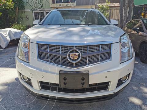 Cadillac SRX C usado (2012) color Blanco precio $220,000