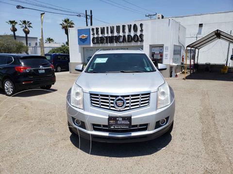 Cadillac SRX Premium AWD usado (2016) color Plata precio $395,000