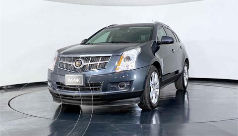 Cadillac SRX C V8 AWD usado (2010) color Gris precio $194,999