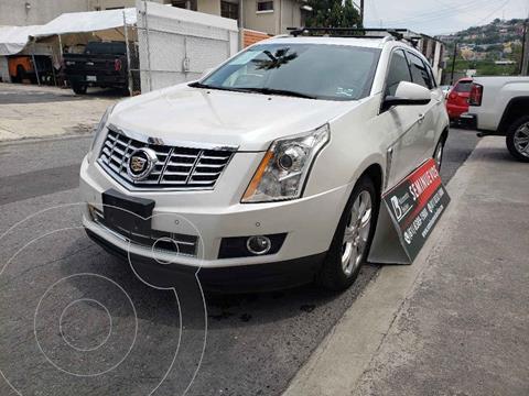 Cadillac SRX Premium usado (2015) color Blanco precio $308,000