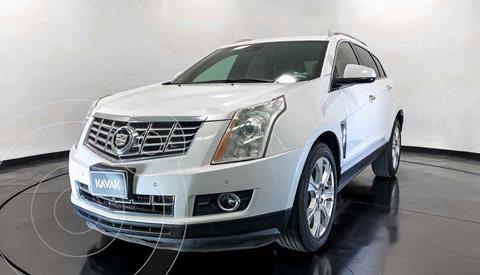 Cadillac SRX Premium usado (2015) color Blanco precio $317,999