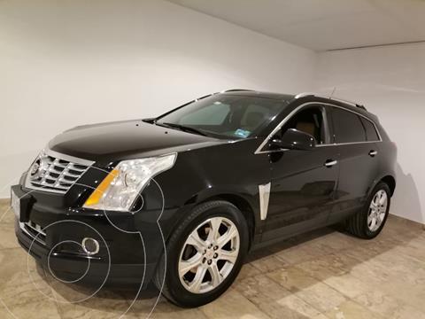 Cadillac SRX Premium usado (2016) color Negro precio $324,900
