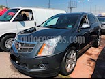 Foto venta Auto usado Cadillac SRX Premium AWD (2012) color Gris Oscuro precio $220,000