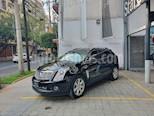 Foto venta Auto usado Cadillac SRX Premium AWD (2015) color Negro precio $355,000