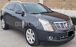 Foto venta Auto usado Cadillac SRX Premium AWD (2015) color Gris Oscuro precio $330,000